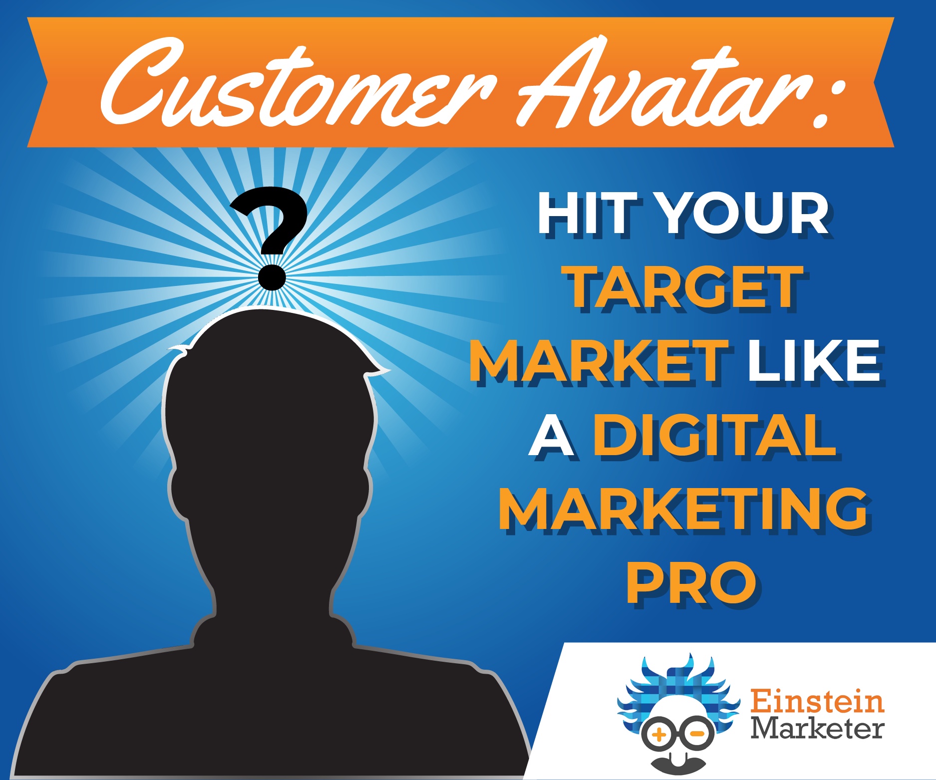 customer avatar retargeting