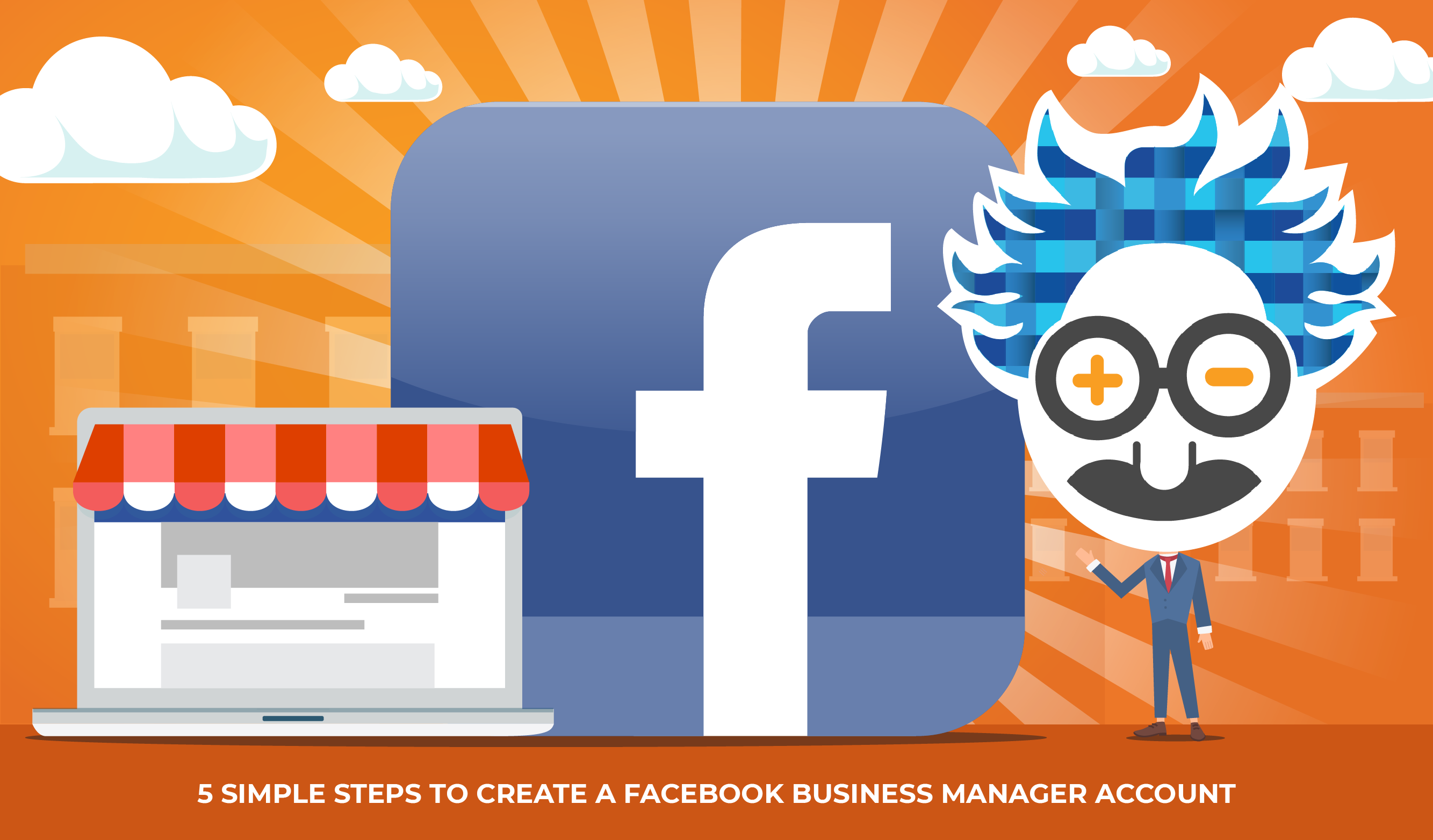 facebook retargeting business manager