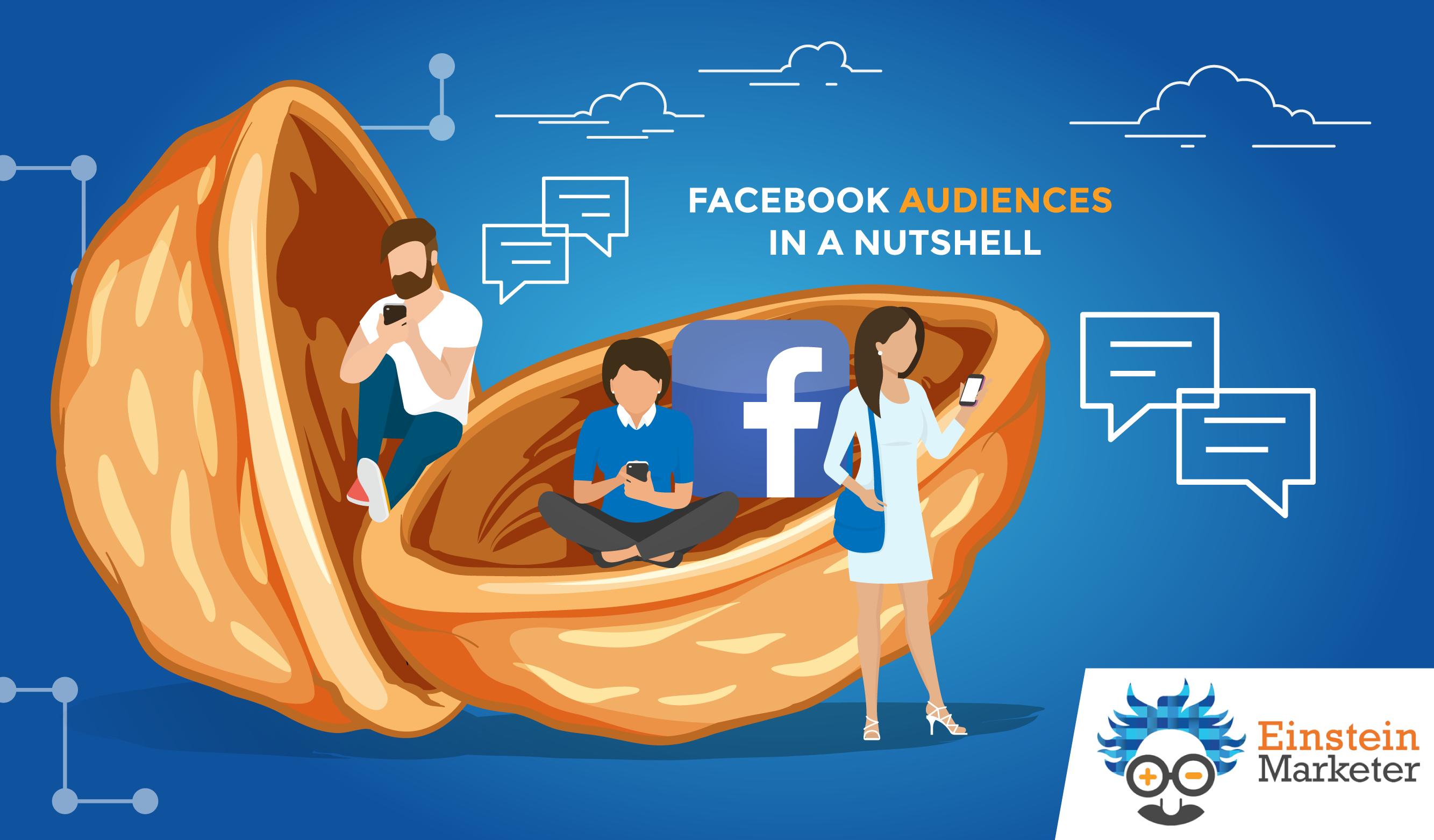 retargeting facebook audiences