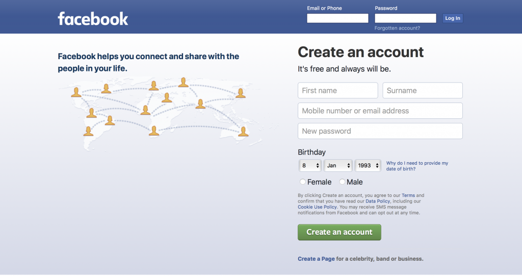 Facebook Business Manager: 5 Simple Steps to Create an
