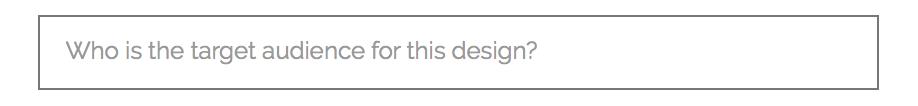 design pickle request