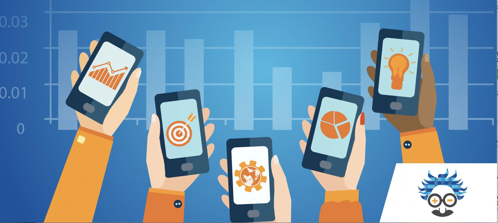 marketing apps