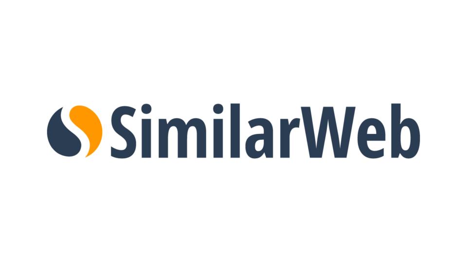 marketing apps SimilarWeb