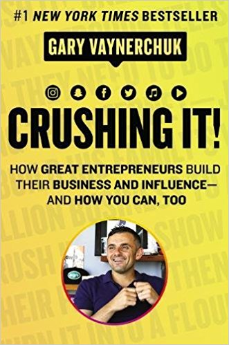 must read marketing books Gary vaynerchuck