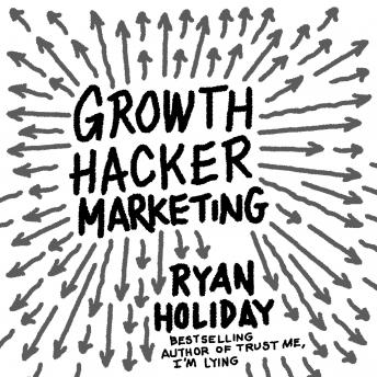 must read marketing books growth hacker marketing Ryan holiday