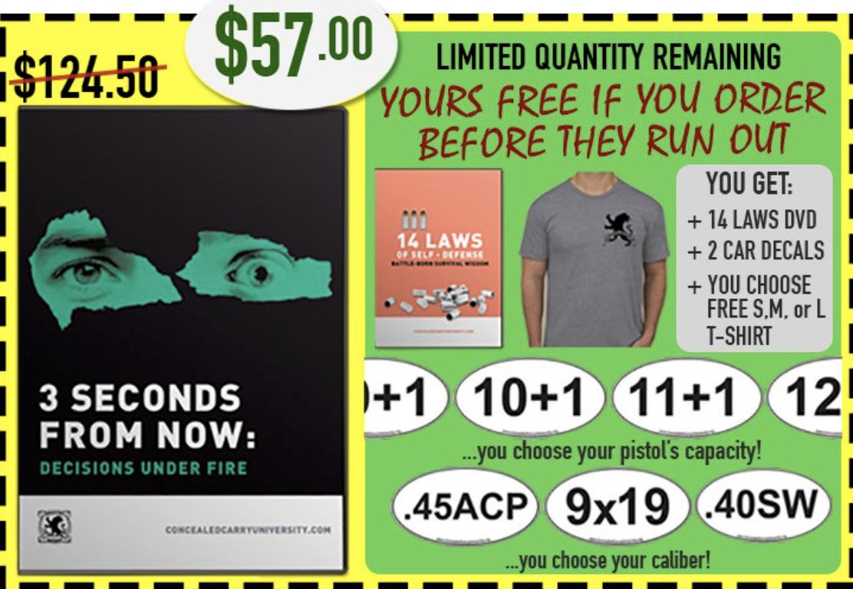 scarcity marketing tactics limited bonus