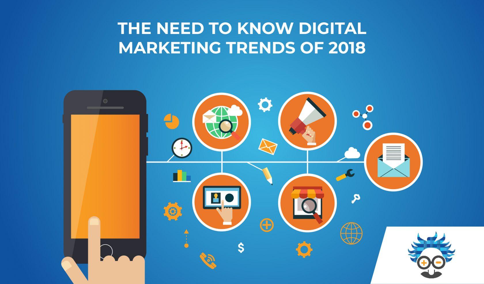 chatbot marketing trends