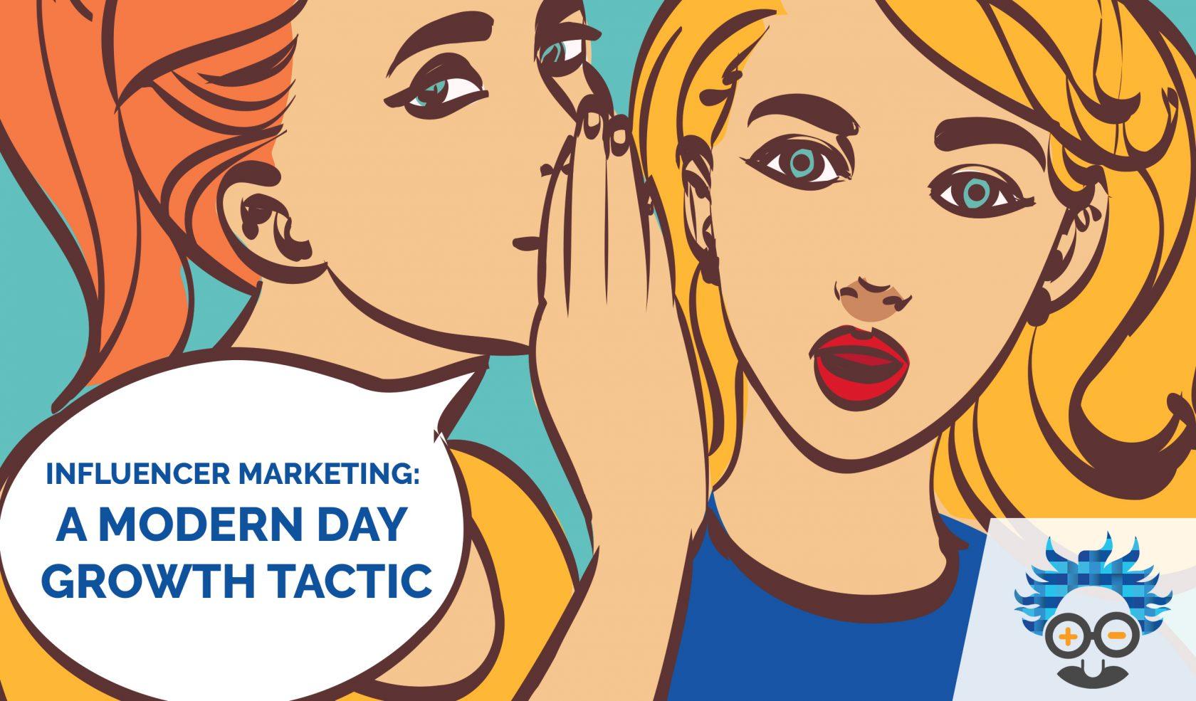 social media marketing influencer marketing