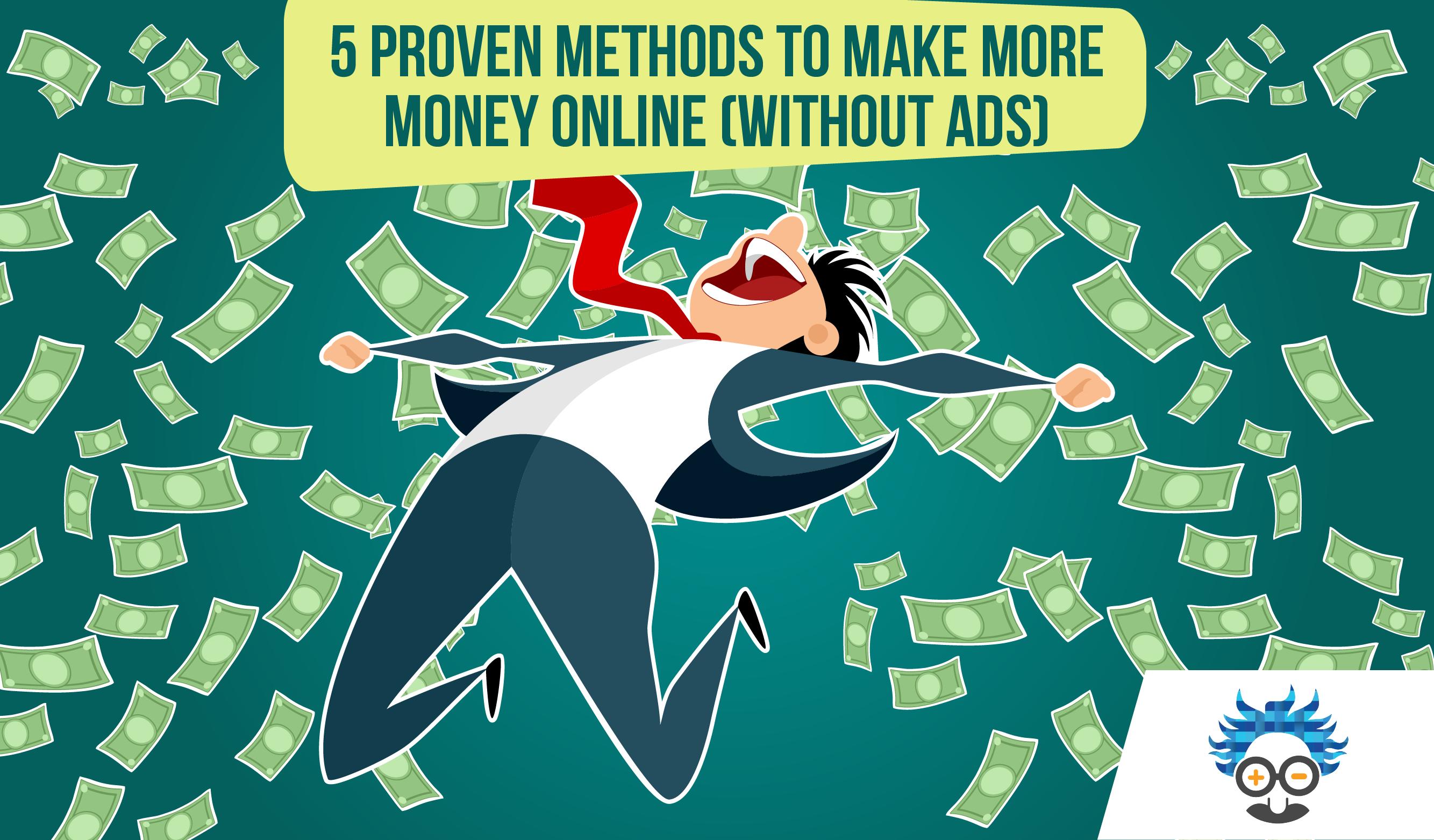 video marketing mistake hard sell making money online