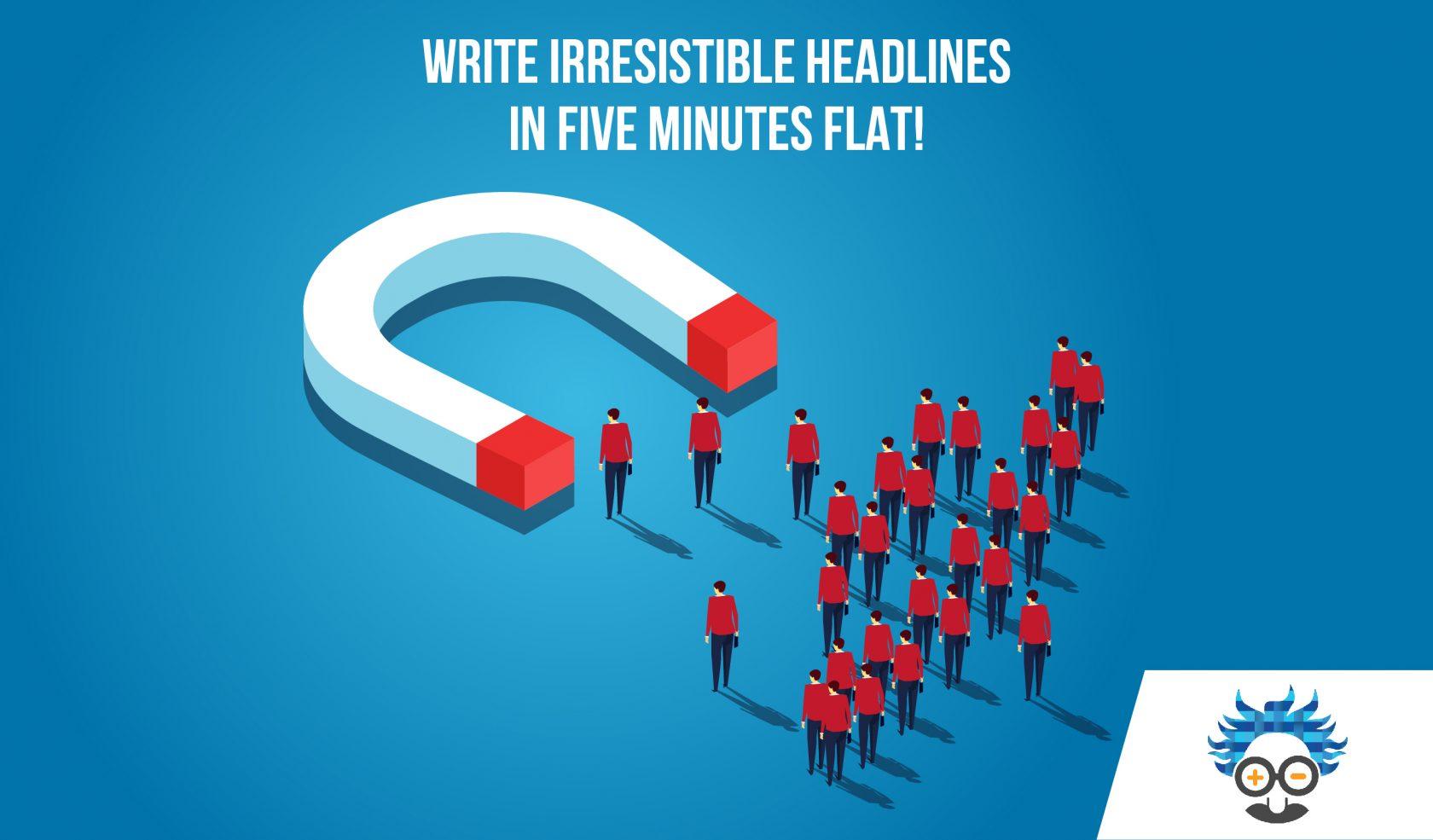 facebook ads headlines split test