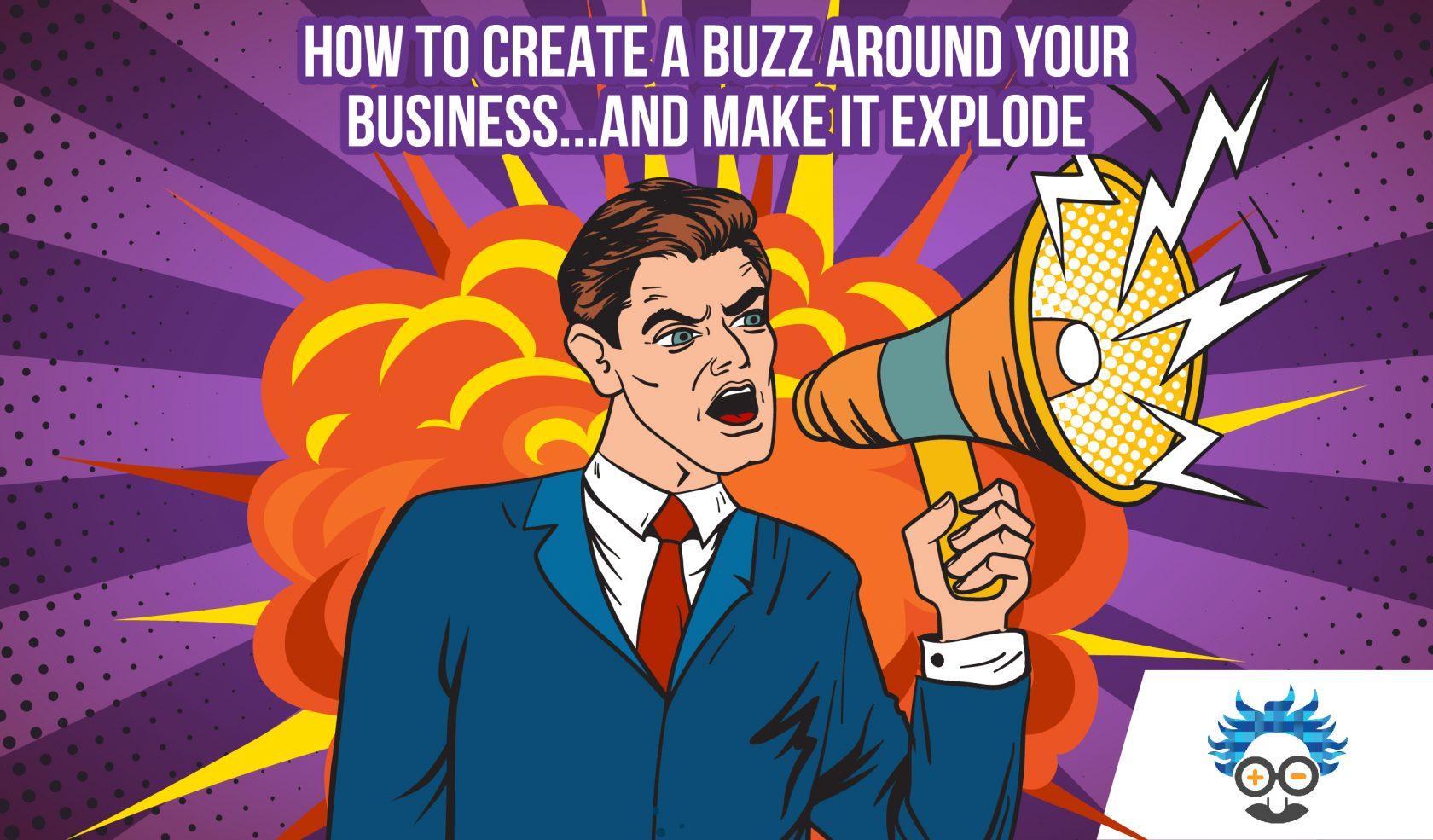 authority position added bonuses marketing buzz