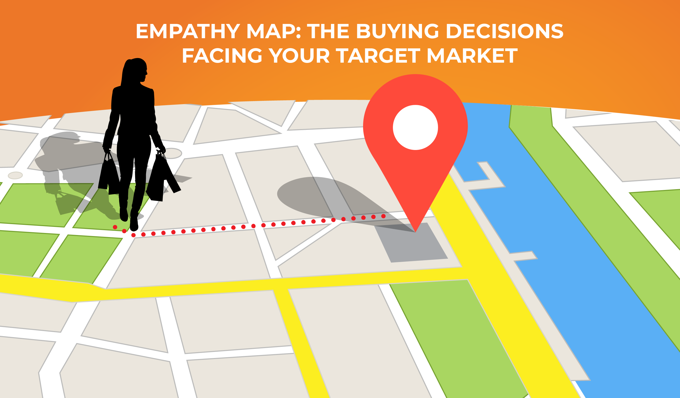 marketing position authority empathy map