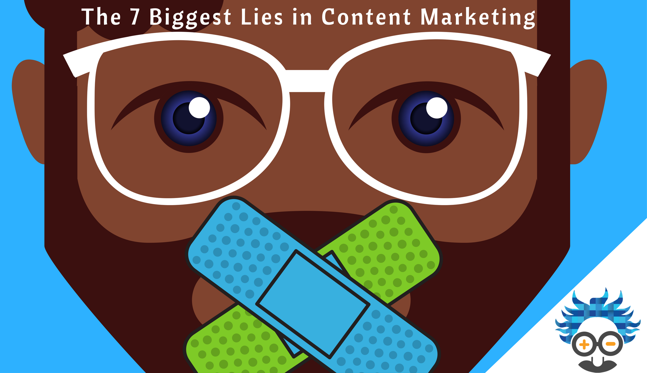 marketing agency confused content marketing