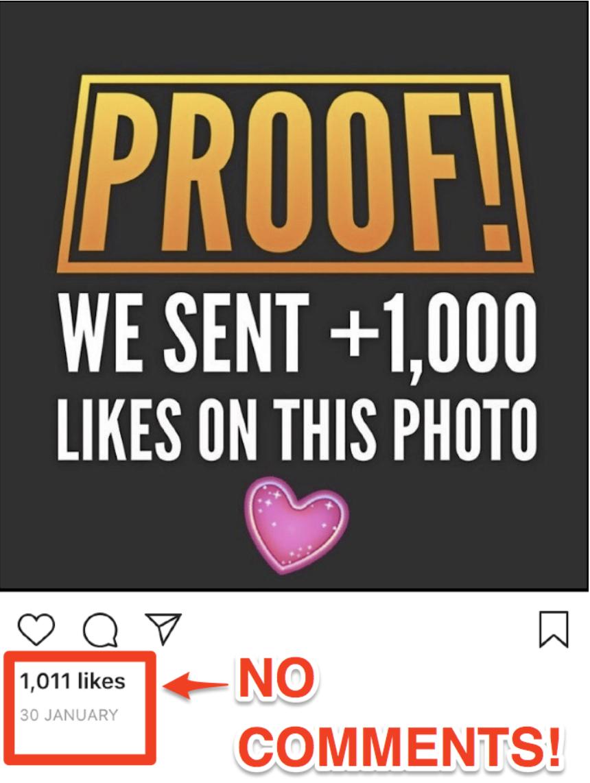 Instagram robots