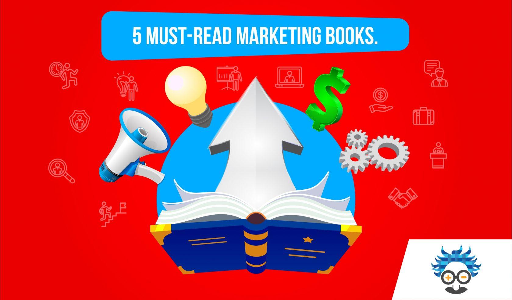 content marketing ideas books