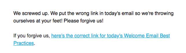 vanity url link shortener