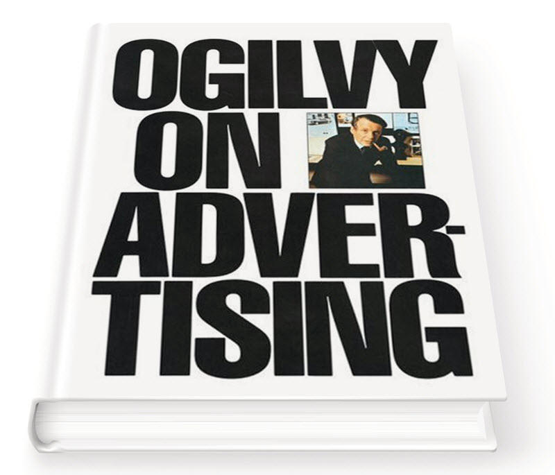 must read marketing books ogilvy on advertising