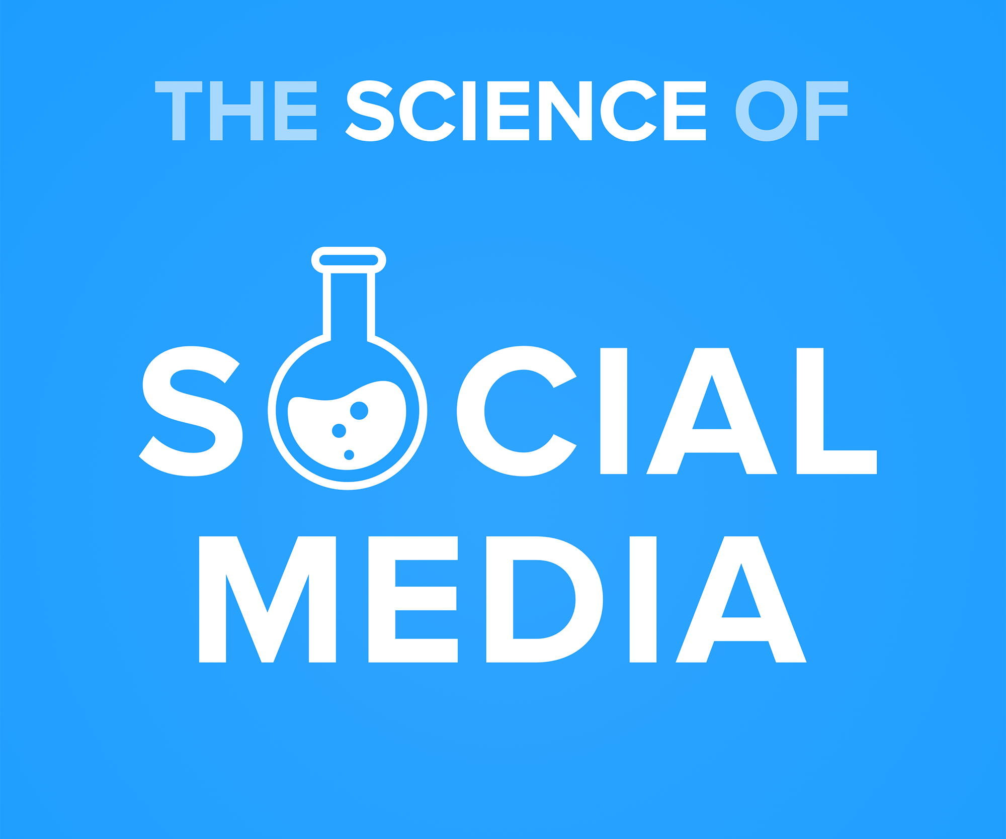 marketing podcasts science of social media