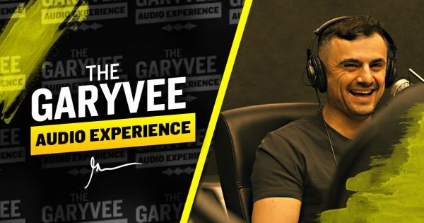 marketing podcasts garyvee
