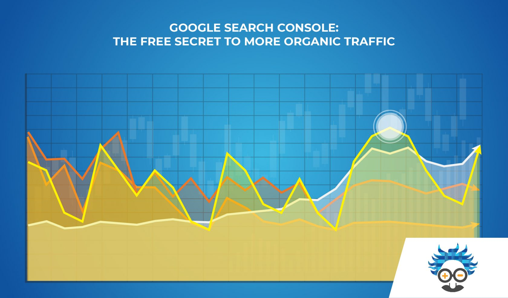 google search console organic traffic