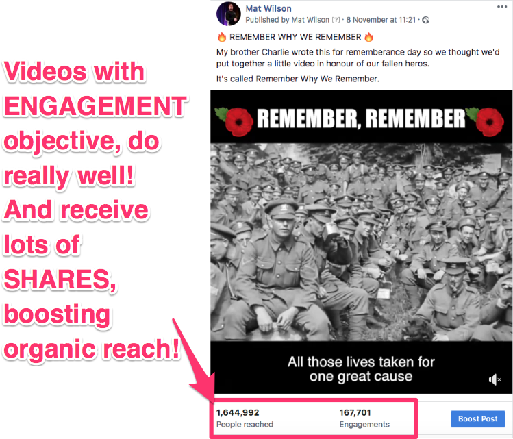 facebook ad campaign objectives guide engagement