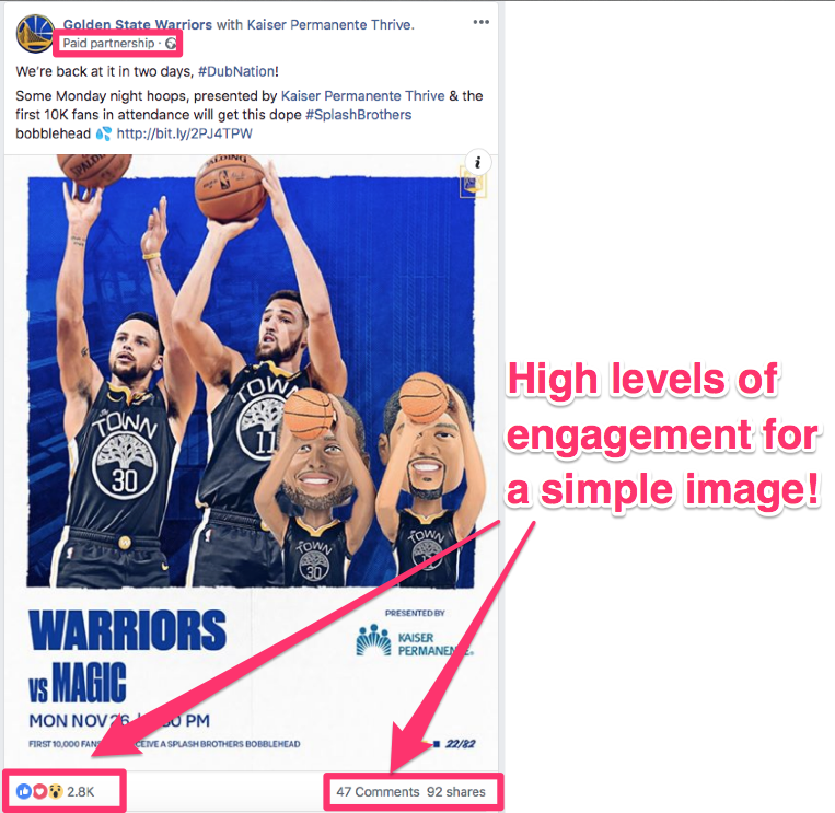 facebook ad campaign objectives guide post engagement