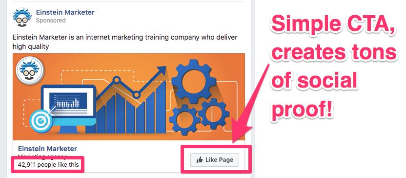 facebook ad campaign objectives guide engagement page likes